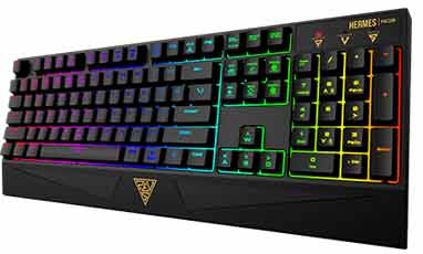 best RGB gaming keyboard