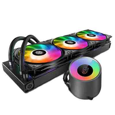 Best AIO liquid cooler under 10000