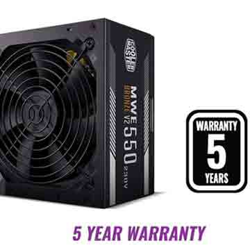 Best Gaming power supply Under 4000 Rs
