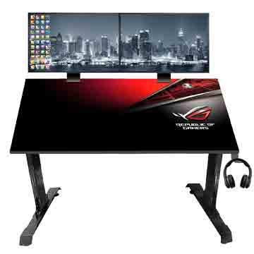 Best Gaming Desk For Small Space